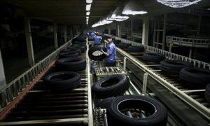 Шины из Китая попали под новые американские пошлины