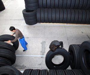Еврокомиссия решила не вводить антидемпинговые пошлины на китайские грузовые шины