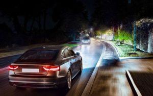 Советы при выборе автомобильных ламп с оптимальной цветовой температурой