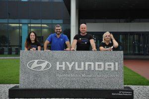Как «рождаются» автомобили Hyundai – узнайте от компании KIAPARTS