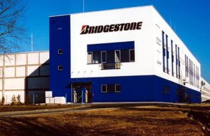 Расширение завода Bridgestone в Польше