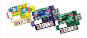 DENSO изменяет спецификацию ряда изделий и обновляет дизайн их упаковки