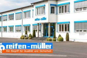 Hankook Tire приобретает дилерскую сеть Reifen-Müller