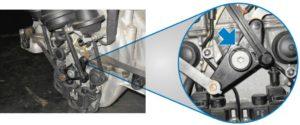 Техническая информация от специалистов Motorservice