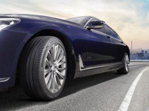 Новые шины Kumho демонстрируют рекордные продажи в Корее