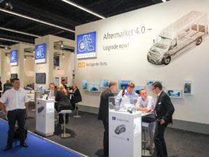 Компания Diesel Technic примет участие в выставке Automechanika Frankfurt 2018