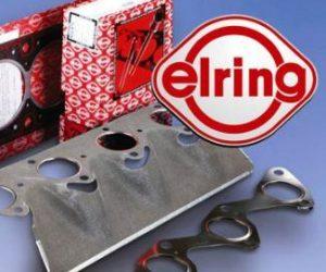 Приглашение на семинар по продукции ELRING