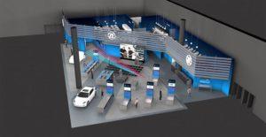 ZF Aftermarket примет участие в выставке Automechanika Frankfurt 2018