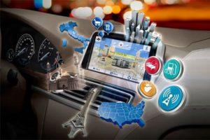 Автовиробники хочуть отримувати прибуток від збору даних