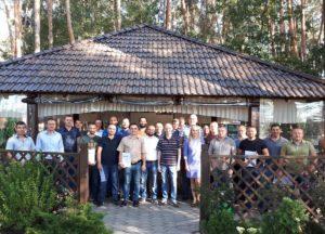 АСГ відвідали конференцію Bilstein Group