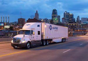 Компания Bridgestone отзывает 2 700 грузовых шин