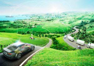 DENSO готовится к росту сегмента гибридных автомобилей