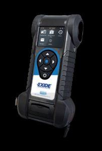 Cредства призванные помочь работникам автомастерских в обслуживании аккумуляторов от Exide