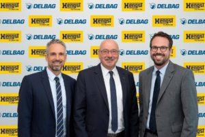 Hengst поглинає DELBAG – компанію в галузі фільтрації повітря