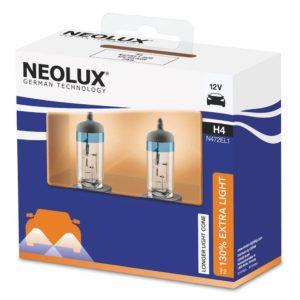 Лампы семейства NEOLUX Performance стали еще ярче