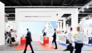bilstein group відзначає успішну присутність на торговій виставці Automechanika 2018