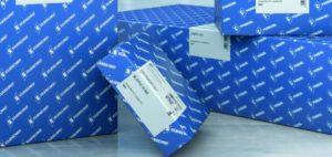 Компания Motorservice презентовала обновленную упаковку запчастей