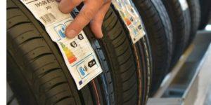 Європейська комісія запропонувала нове маркування шин