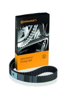 ContiTech Power Transmission Group будет распространяться под брендом Continental