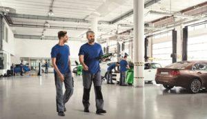 Цифрові технології для ринку автосервісного обслуговування від Bosch
