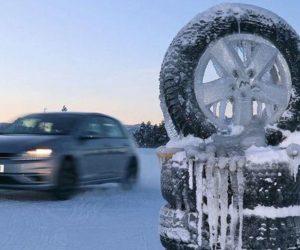 Тест зимових шин від AUTO BILD MAGAZINE