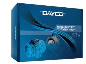 Dayco – специалист по трансмиссиям