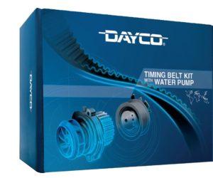 Dayco продлевает гарантию на 1 год