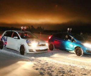 Тест зимових шин від Німецької автомобільної асоціації ADAC