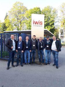 Співробітники AD Autotechnics Ukraine відвідали виробництво компанії IWIS
