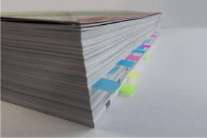 Друковані каталоги запчастин все ще потрібні на ринку