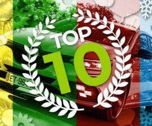 ТОП-10 найкращих всесезонних шин 2018/2019: рекомендації британських експертів