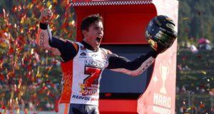 Команда Repsol Honda Team перемогла на Гран-прі Японії