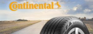 Continental представляє новинку в сегменті «зелених» шин EcoContact