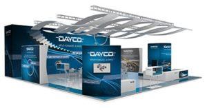 Dayco представила новый фирменный стиль