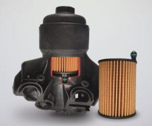 Масляный фильтр для дизелей концерна Volkswagen - новинка от Hengst