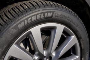 Компания Michelin объявила о добровольном отзыве шин