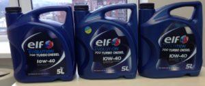 """""""Омега-автопоставка"""" и компания ELF предупреждают как отличить оригинал от подделки"""
