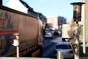 ЄС посилить вимоги щодо шкідливих викидів для вантажівок і автобусів