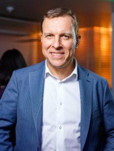 Nokian Tyres представила нового директора украинского представительства