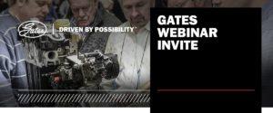 Приглашение на онлайн-семинар Gates
