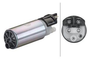 Hella представляет топливные насосы конвейерного качества