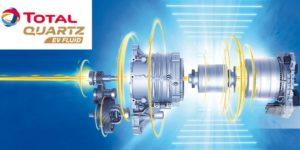 Новинка от Total: линейка специальных жидкостей для электромобилей и «гибридов»
