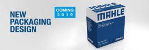 MAHLE анонсує зміну дизайну упаковки