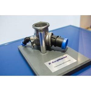 Компанія BorgWarner продає свій підрозділ термостатів