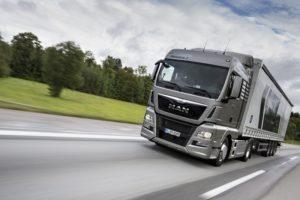 Шини Continental для вантажних автомобілів визнано максимально економічними