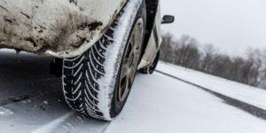 Який розмір краще підходить для зимових шин? Відповідає найбільший автоклуб Швейцарії