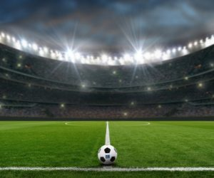 DT Spare Parts объявляет о начале новой игры прогнозов UEFA Champions League