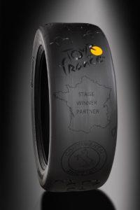 Continental - головний партнер велогонки Тур де Франс