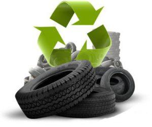 Компания Elysium Nordic создает в Дании завод с переработки шин
