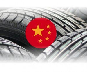 Промышленность США под угрозой в результате импорта китайских грузовых шин